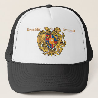 Republic Of Armenia Hat