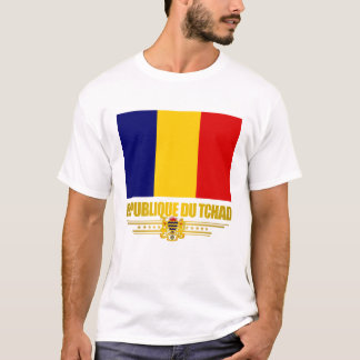 Republic of Chad T-Shirt