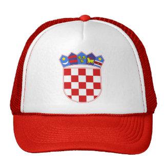 Republic OF Croatian Cap