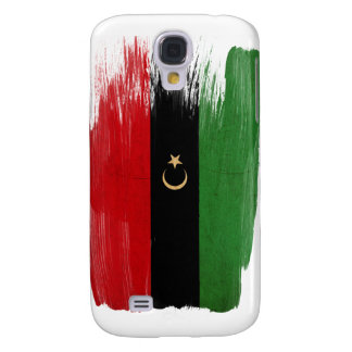 Republic of Libya Flag Samsung Galaxy S4 Cover