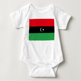 Republic of Libya Flag T-shirts
