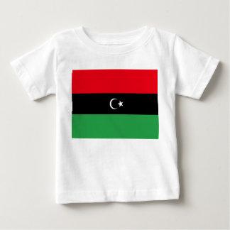 Republic of Libya Flag Tee Shirts