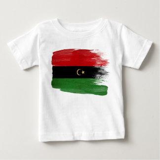 Republic of Libya Flag Tshirt
