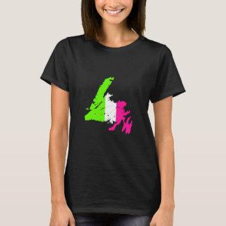 Republic of Newfoundland Ladies T-Shirt
