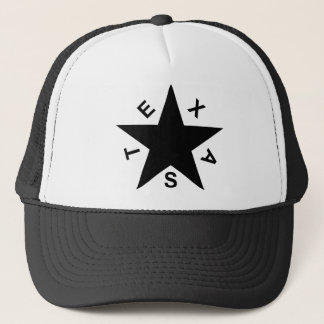 Republic of Texas Hat