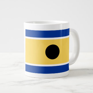 Republic of Titan Mug