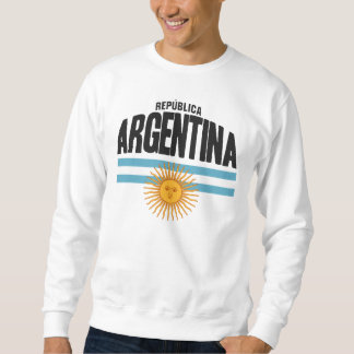 República Argentina Sweatshirt