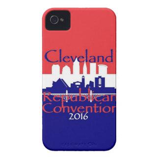 Republican 2016 Convention iPhone 4 Case