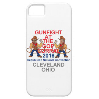 Republican 2016 Convention iPhone 5 Covers