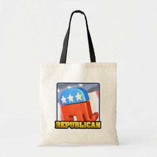 Republican Campaign Bag