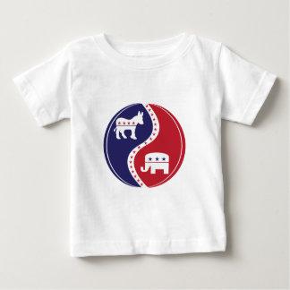 Republican  Democrats Working Together Tshirt