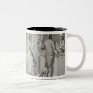 Republican Divorce Mugs