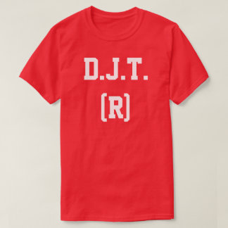 Republican Election Day T-Shirt