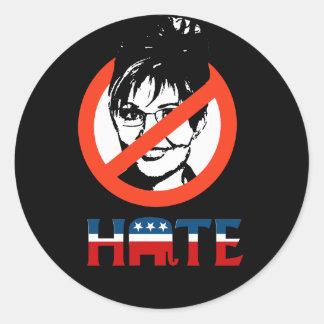 REPUBLICAN HATE STICKERS