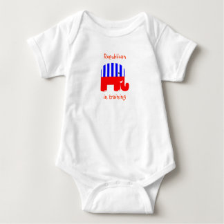 Republican In Training T Shirts