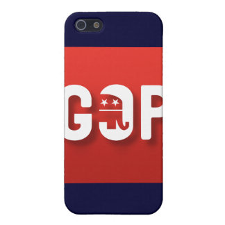 Republican iPhone 5 Cover