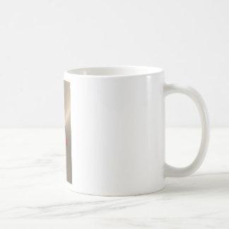 Republican Logo In Gold Coffee Mug