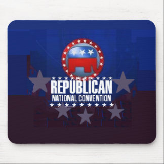 Republican National Convention Mousepad