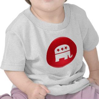 Republican Party Logo Shirts