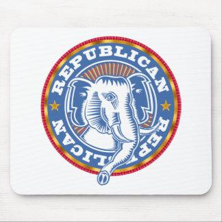 Republican Party Mousepad