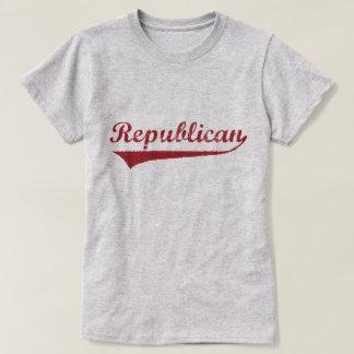 Republican Swash Tees
