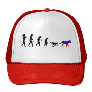 Republican Theory of Devolution Cap