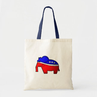 Republican Tote Bag