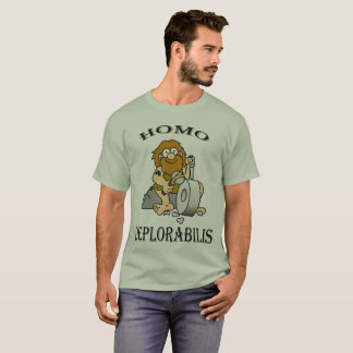 Republican Voter:   HOMO DEPLORABILIS! T-Shirt