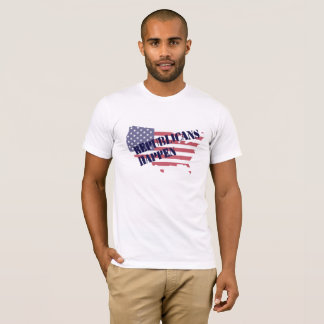 Republicans Happen - Mens Tee