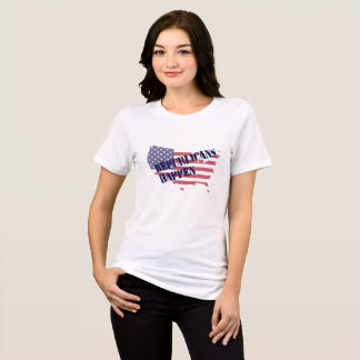Republicans Happen - Women's Tee