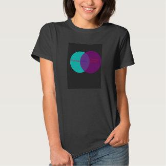 Republicans: The Venn Diagram T-shirts