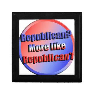 Republicant Gift Box
