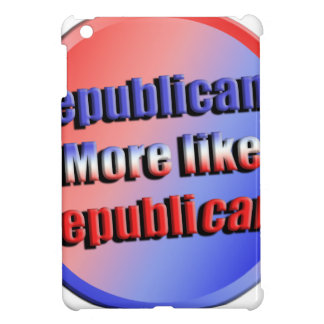 Republicant iPad Mini Cover