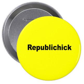 Republichick Pins