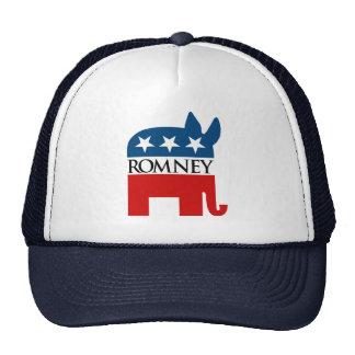 Republicrat Romney Hat