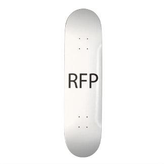 Request For Proposal ai Skate Board