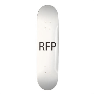 Request For Proposal ai Skate Board