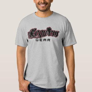 Requiem- Doc Holliday Tshirts