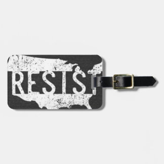 RES1 LUGGAGE TAG