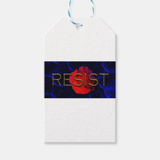 RES2 GIFT TAGS