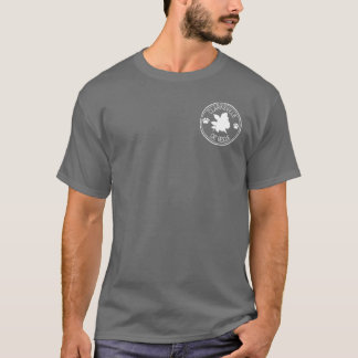 Rescue a Cat Save Nine Lives Men's Dark T-Shirt