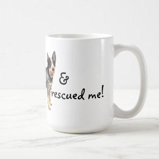 Rescue ACD Coffee Mug