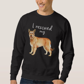 Rescue Berger Picard Sweatshirt
