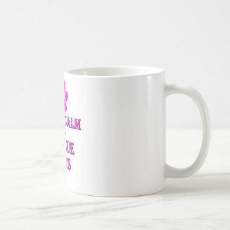 Rescue Cats Coffee Mug
