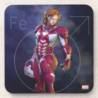 Rescue Defeating Superior Iron Man Coaster