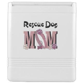 Rescue Dog MOM Cooler