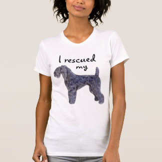 Rescue Kerry Blue T-Shirt