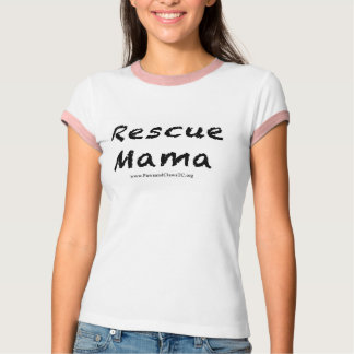 Rescue Mama T-Shirt