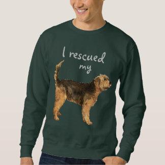 Rescue Otterhound Sweatshirt