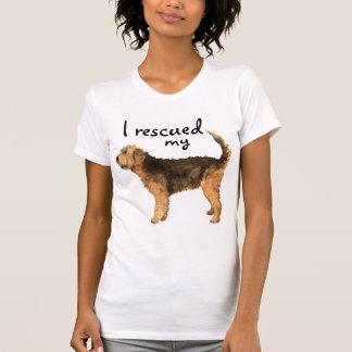 Rescue Otterhound T-Shirt